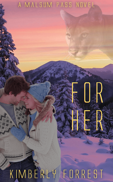 Book Cover: For Her