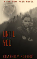 Book Cover: Until You (Book 2)