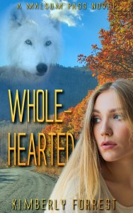 Book Cover: Whole-Hearted