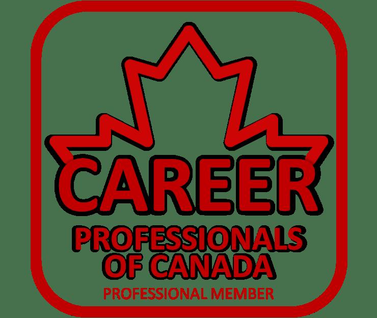 Career Professionals of Canada logo