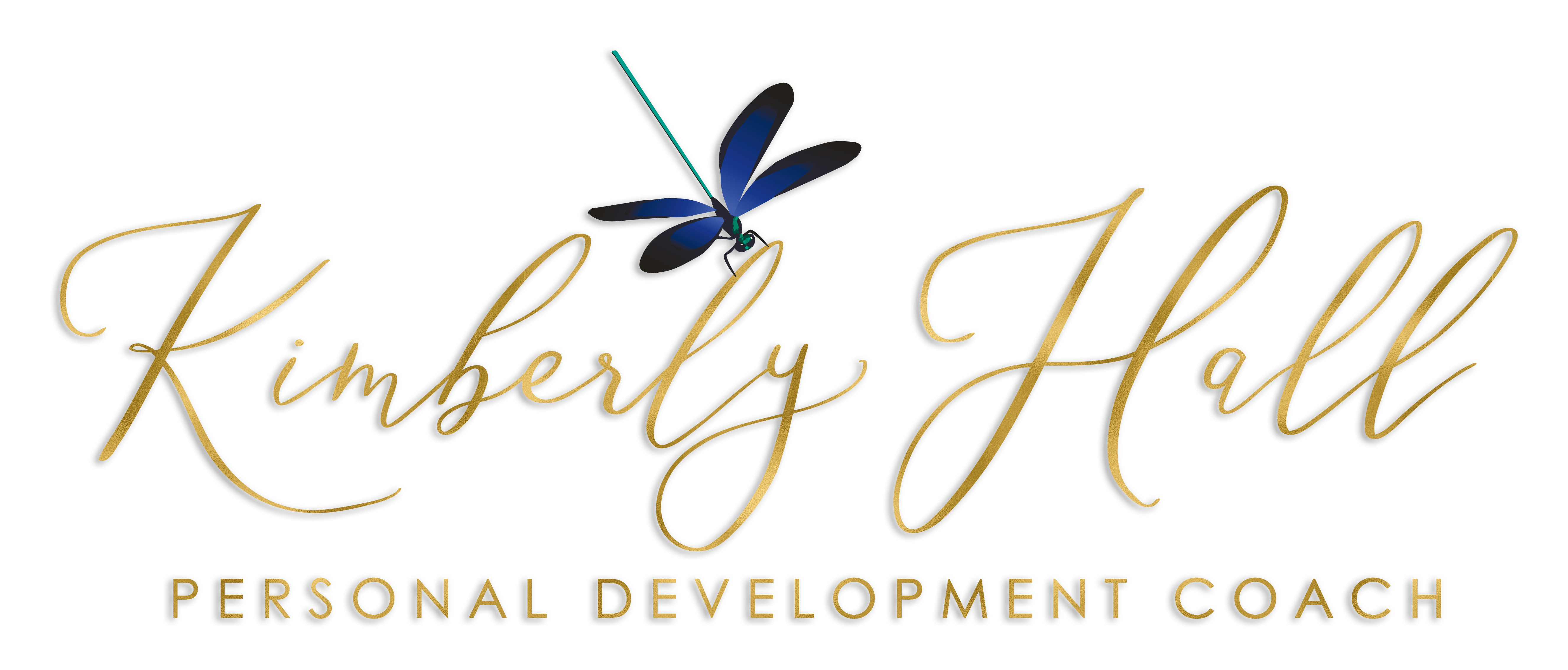 Kimberly Hall Personal Development Coach