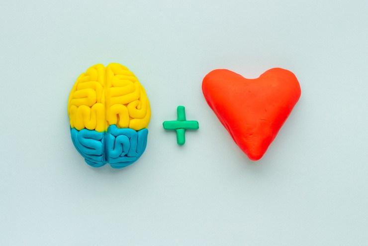 Brains + heart - emotional intelligence