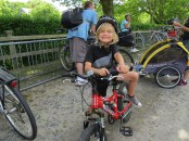 bike trip on Martha's Vineyard