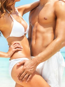 Body Waxing for Men & Women
