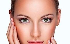 Eyebrow+Facial Waxing at Kimberly K Hair Studio