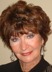 Barbara Harmison