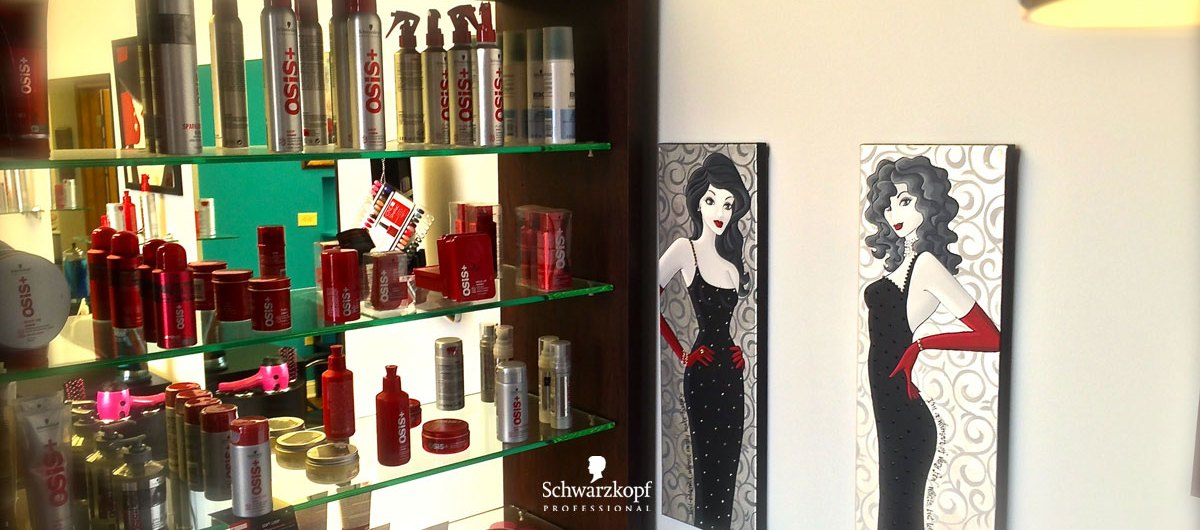 Kimberly K Hair Studio | Great Professional Products