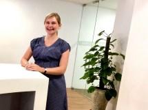 Irina PhD celebration