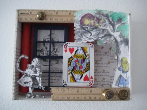 Project Alice in Wonderland