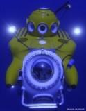 Deepsea Submarine Idabel