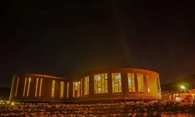 Illusuak Cultural Centre