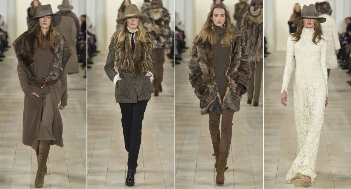 ralph lauren fall winter 2015 nyfw 2