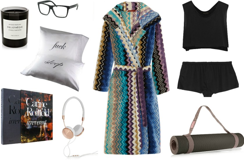 What To Wear: Weekend Warrior