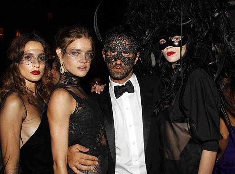 Easy Last-Minute Halloween Costume Ideas