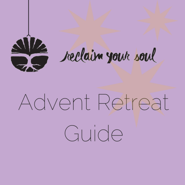 Advent Retreat 2016
