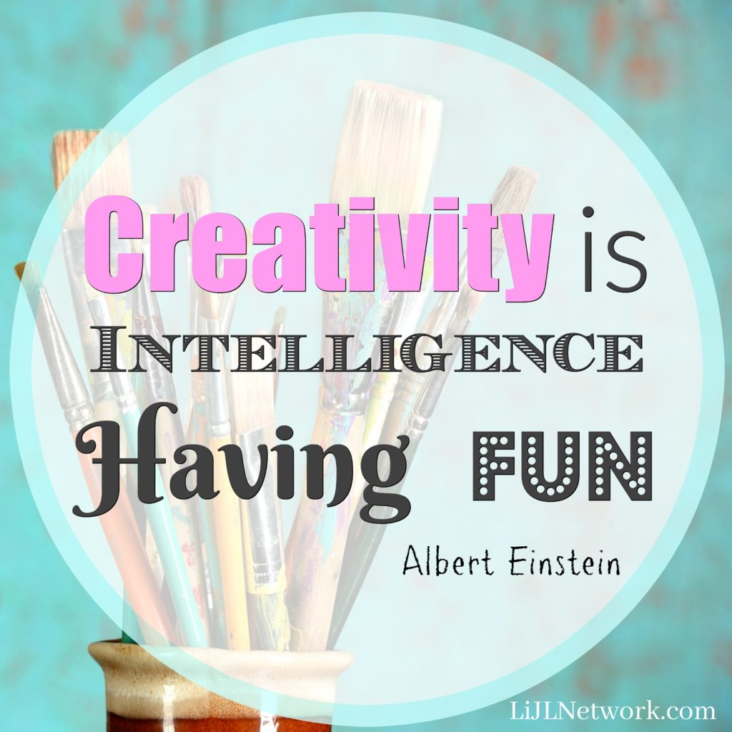 creativity, lessons in joyful living, personal development, Kimberly Rinaldi