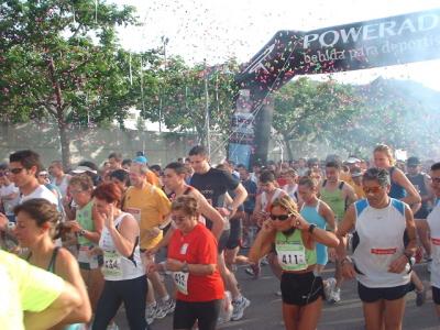 Running Holidays In Spain