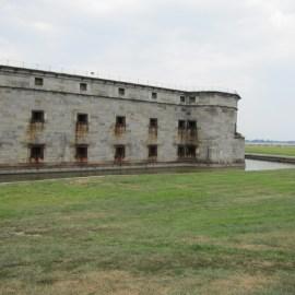 At Fort Delaware, History Comes Alive