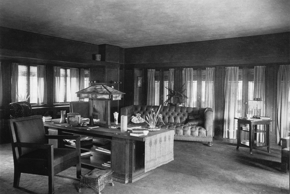 veranda living rooms beautiful drapes for room 1918 facing growing up in a frank lloyd