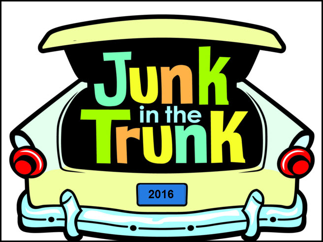 Junk Bonds- Time to put some Junk In Your Trunk? Breakout time?
