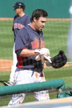 Second baseman Jason Kipnis