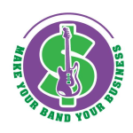 Business plan in place - Estimated launch of Make Your Band Your Business - Fall 2020