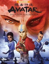 Avatar The Last Airbender Unaired Pilot Watch Online : avatar, airbender, unaired, pilot, watch, online, Avatar, Cartoon, KimCartoon