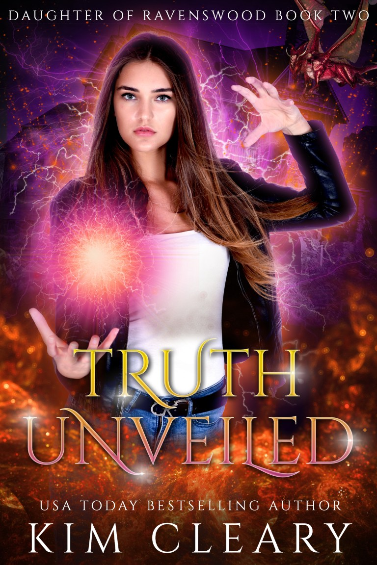 Truth Unveiled by Kim Cleary