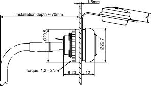 492075 Lutze Ethernet Connector
