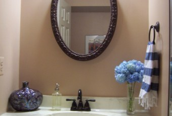 DIY Makeover Challenge: Can You Really Update a Bathroom For Less Than $500?