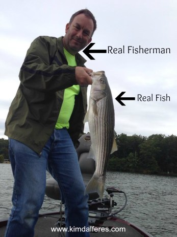 greg fishing at sml with text