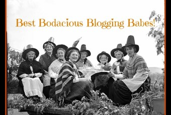 Bodacious Babes of the Blogosphere
