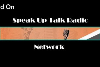 As Heard on the SpeakUpTalkRadio Network