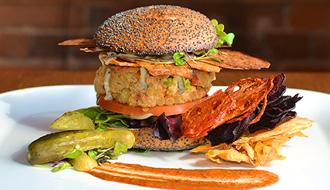 Best Vegan Restaurants Toronto   Kim D'Eon Holistic Nutritionist