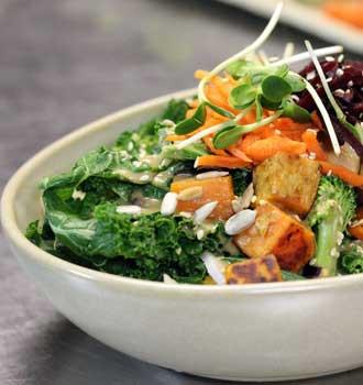 Heartwood - healthy restaurants halifax | Kim D'Eon