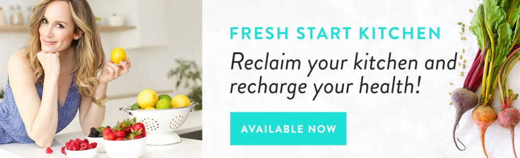 Fresh Start Kitchen - Available Now