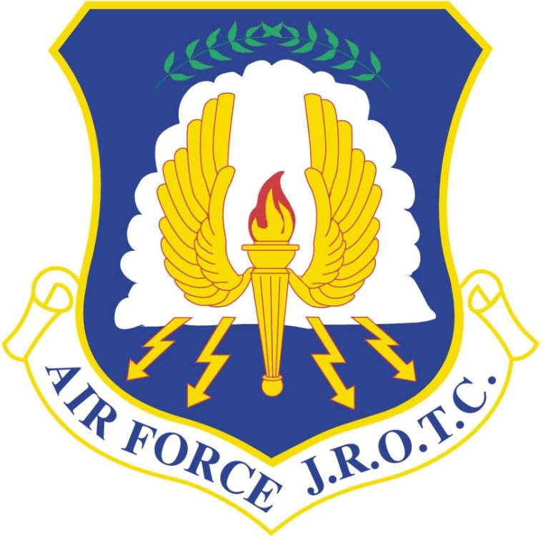 AFJROTC Logo