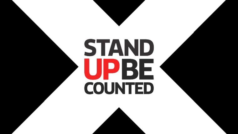 StandUpBeCounted