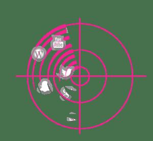 social radar