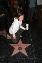 Sandra Bullock (favorite!)
