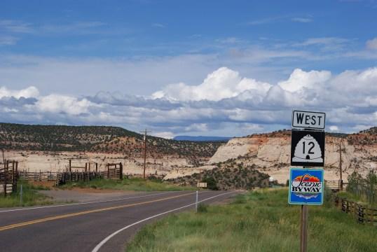 US-12 Highway