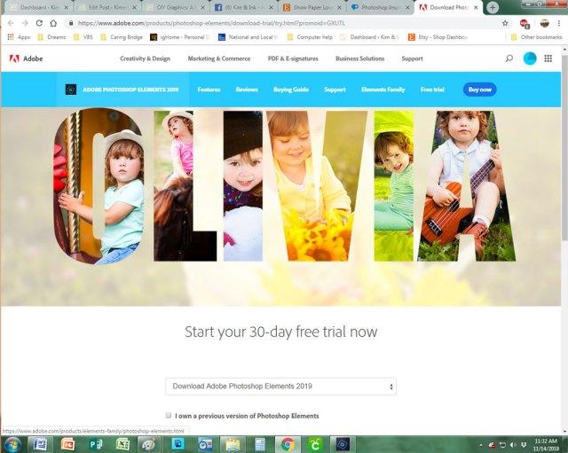 DIY Graphics: A Beginner's PhotoShop Tutorial ~ Kimenink