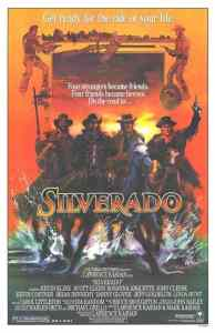 Four Horsemen of Silverado Heroes