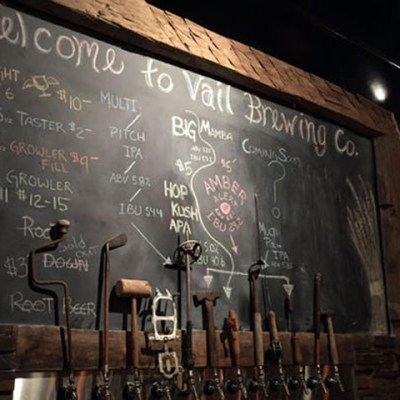 Behind The Brew: Vail Brewing Co.