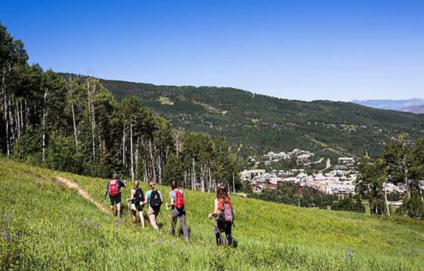 Beaver Creek's Getaways Combine Adventure with Apres-Hike Indulgence