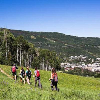Beaver Creek's Getaways Combine Adventure with Apres-Hike Indulgence