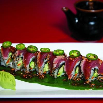 Sato Sushi Bar & Restaurant