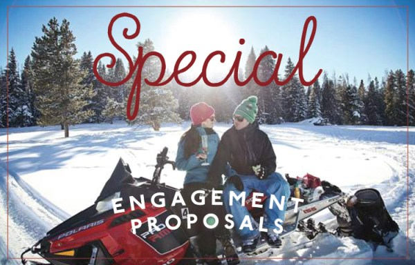 Vail Valley locals make engagement proposals special and personal