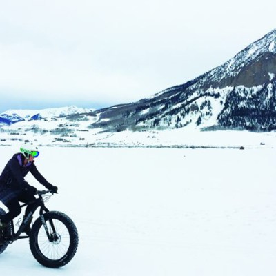 LARGE AND IN CHARGE: RECAP OF CRESTED BUTTE'S FAT BIKE WORLD CHAMPIONSHIPS