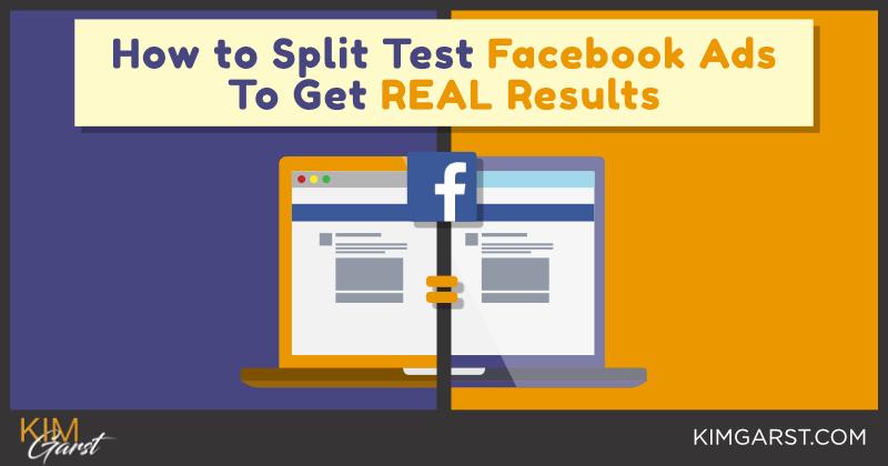 how to split test